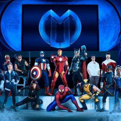 Marvel Universe Live! Milwaukee (Ticket Giveaway)