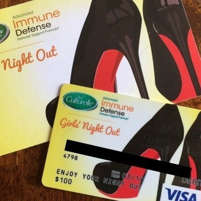 Don't Miss Out on Girls' Night Out