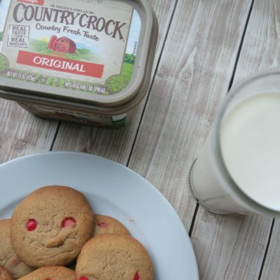 Make Cookies as Unique as Your Family