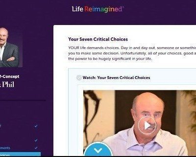 Discover Your Authentic Self with Life Reimagined