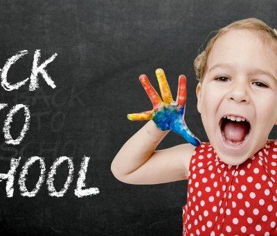 Three Ways to Start the School Year Right