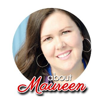 Maureen Fitzgerald of Wisconsin Mommy