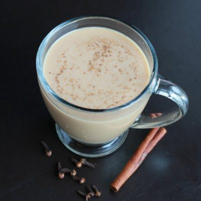 Homemade Chai Recipe
