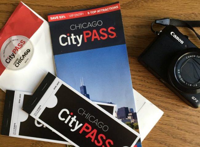 save money on chicago sites