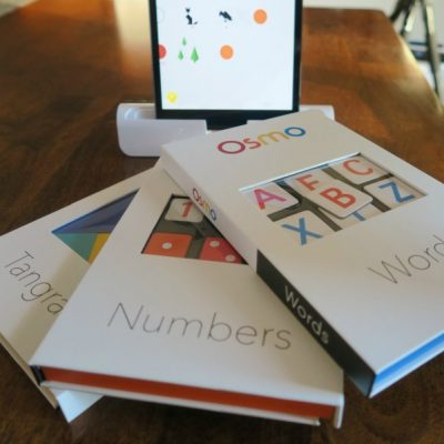 Your Child Won't Even Realize They Are Learning with Osmo from Best Buy!