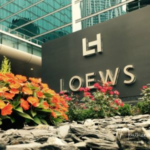Loews Chicago Hotel is Perfect for Family Travel