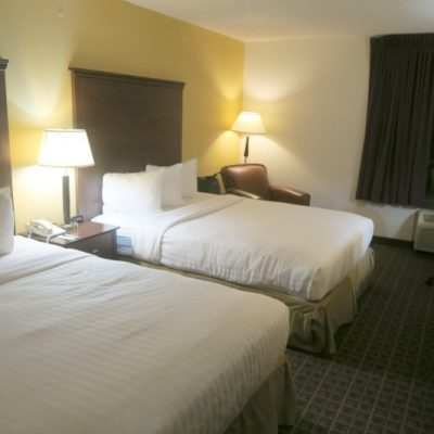 Five Reasons You Will Want to Stay at AmericInn When Traveling