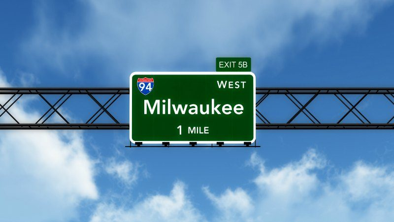 Milwaukee Drivers Ranked Against Other Cities