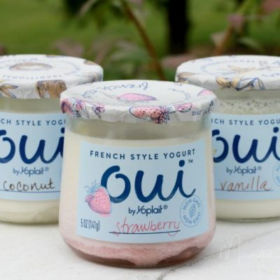 My Me Moments with Oui by Yoplait
