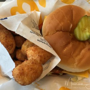 Celebrate National Curd Day with Culver's!