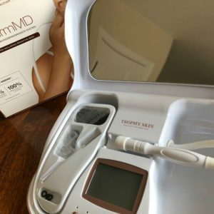 Microdermabrasion At Home: My Before and After