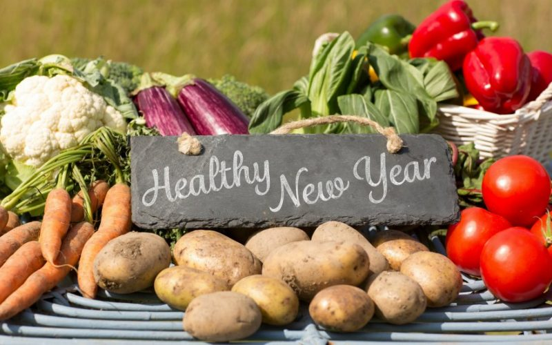 Tips for Keeping Your Healthy Resolutions