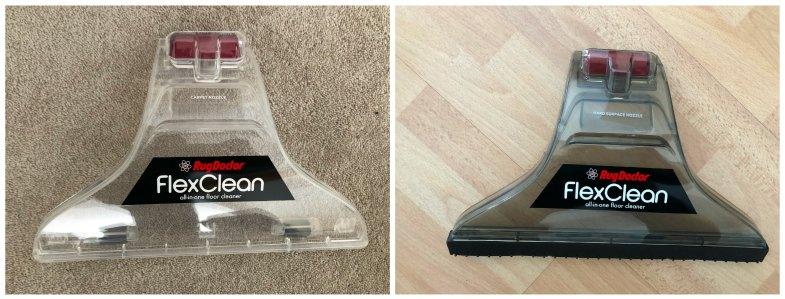 Spring Cleaning With The Rug Doctor Flexclean 174 A Review