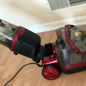 Spring Cleaning with the Rug Doctor FlexClean® (a review and giveaway)