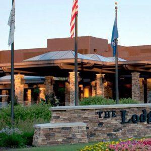 The Grand Geneva Resort in Lake Geneva, Wisconsin