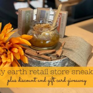 Simply Earth Opens Retail Store