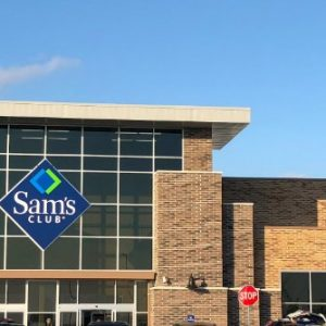 Why New Moms Love Sam's Club