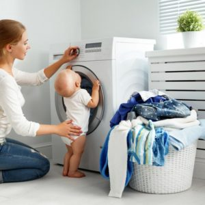 Is Your Laundry Room Safe?