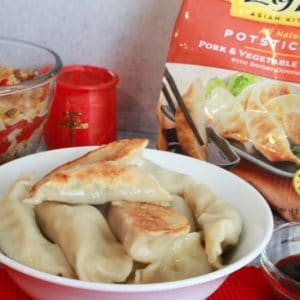 Celebrate Chinese New Year at Home