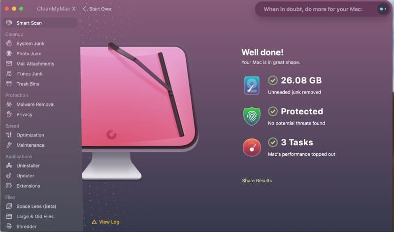 Extend the Life of Your Mac | Wisconsin Mommy