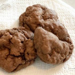Sick of Shakes? Make Cookies!!