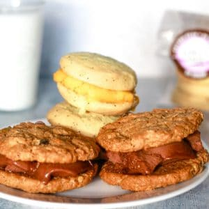 Naked Baker DELICIOUS Gluten Free Cookies