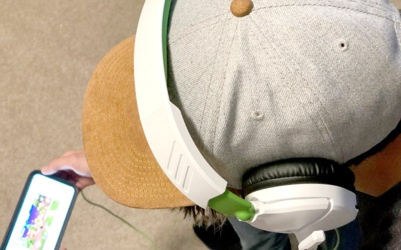 Josh's Review of the Turtle Beach Recon 70 Gaming Headset
