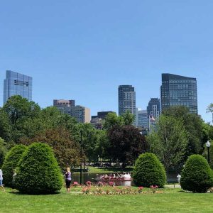 Staying in Boston with a Teen : Things to Consider
