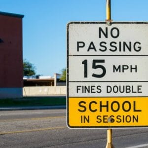 7 Back to School Safety Tips for Parents
