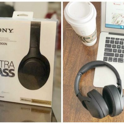 Add Some Serenity to Your Travel with Sony