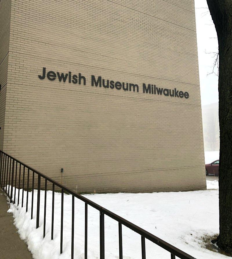 jewish museum milwaukee