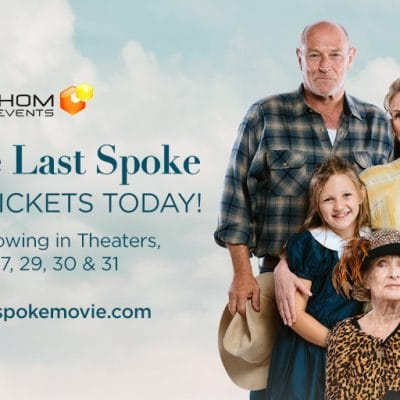 When Last We Spoke – An Uplifting Family Movie